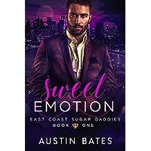 Sweet Emotion (East Coast Sugar Daddies Book 1)