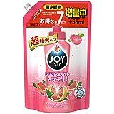 ジョイ コンパクト 食器用洗剤 フロリダグレープフルーツの香り 詰め替え 超特大 増量 1120mL