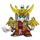 BB戦士 (341) 武勇激闘録 荀イク ガンダム