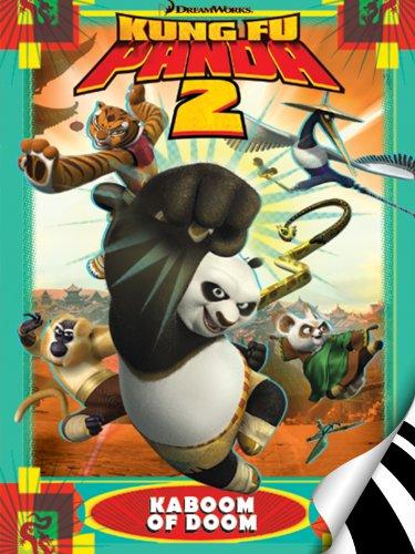 amazon kung fu panda 2 kaboom of doom english edition kindle