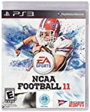 NCAA FOOTBALL 11 (輸入版:北米)