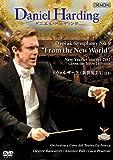 ドヴォルザーク:交響曲第9番《新世界》ほか~フェニーチェ歌劇場ニューイヤー・コンサー...[DVD]
