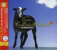 Over Counter Culture by Ordinary Boys (2008-01-13)