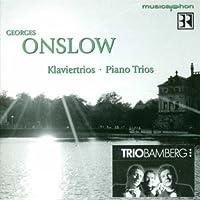 Onslow: Piano Trios