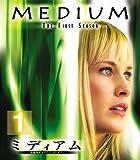 ミディアム ~霊能捜査官アリソン・デュボア~ シーズン1 <トク選BOX> [DVD] 画像