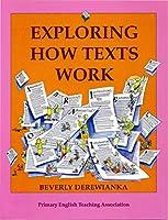 Exploring How Texts Work