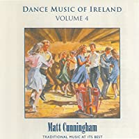 Dance Music of Ireland Vol 4