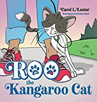Roo the Kangaroo Cat