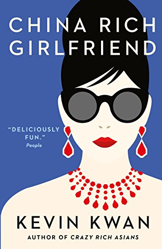 China Rich Girlfriend (Crazy Rich Asians)