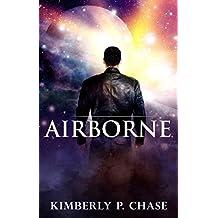 Airborne (The Apollo Academy)
