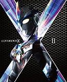 ウルトラマンX Blu-ray BOX II[Blu-ray/ブルーレイ]