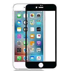 Nimaso iPhone 7 / iPhone 7 Plus 専用 フィルム 全面保護 強化ガラス 日本製素材旭硝子製 ガラスフィルム 液晶保護フィルム 高鮮明 3D touch 対応 気泡ゼロ 硬度9H(5.5インチ For iPhone7 Plus)