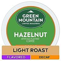 gmt7792ct–Green Mountain Coffee RoastersヘーゼルナッツDecafコーヒーk-cups