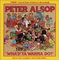 Wha'D'Ya Wanna Do? (2004-04-18)