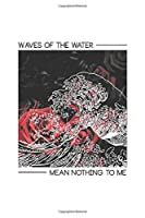 """Waves Of The Water: Twenty One Pilots Addict With A Pen 2 Notebook, Journal for Writing, Size 6"""" x 9"""", 164 Pages"""