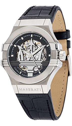 (マセラティ) Maserati 腕時計 POTENZA R8821108001 メンズ [並行輸入品]