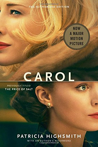 Carol (Movie Tie-In Editions)