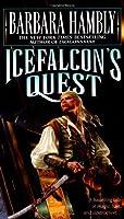 Icefalcon's Quest (Darwath Series)