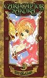 Cardcaptor Sakura 1 (Cardcaptor Sakura Authentic Manga)