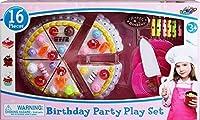 Birthday Party Play set [並行輸入品]