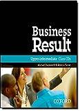Business Result: Upper-intermediate: Class Audio CD