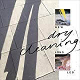 New Long Leg [解説・歌詞対訳 / ボーナストラック2曲収録 / 国内盤] (4AD0254CDJP)
