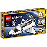 LEGO Creator Space Shuttle Explorer 31066 Playset Toy