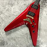 Gibson / 1982 Flyng V2 Candy Apple Red