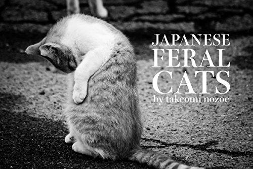 JAPANESE FERAL CATS (TAKE PUBLISHING)