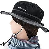 [コロンビア] Columbia ハット 帽子 シッカモア ブーニー L/XLサイズ(58-60cm) 010)BlackMulti