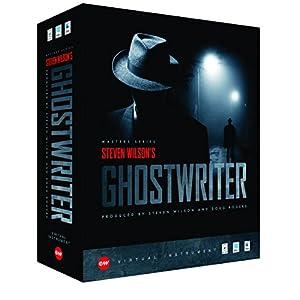 EastWest Steven Wilson's Ghostwriter 総合音源コレクション