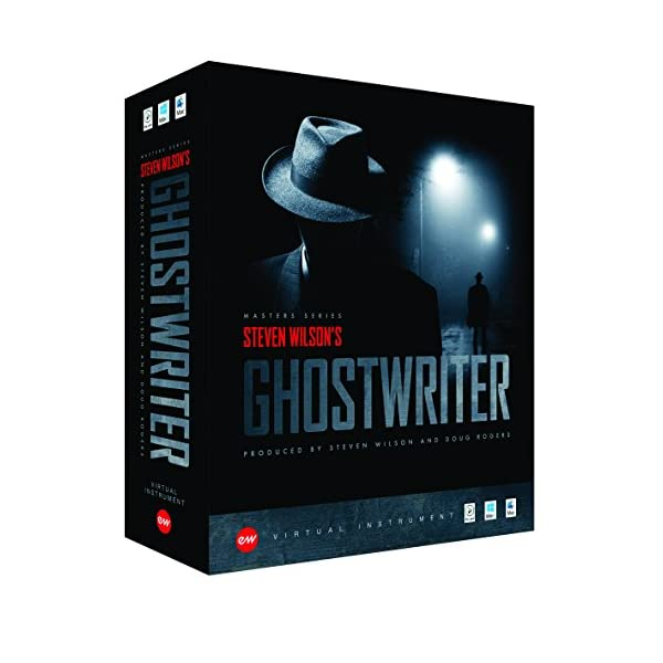 EastWest Steven Wilsons ...の商品画像