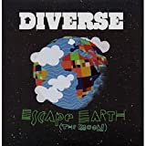Escape Earth (the Moon) [7 inch Analog]