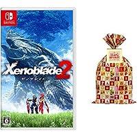 Xenoblade2 (ゼノブレイド2)  プレゼント用ギフトラッピングセット(マリオver.) - Switch