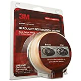 3M 39008 Headlight Lens Restoration System by 3M