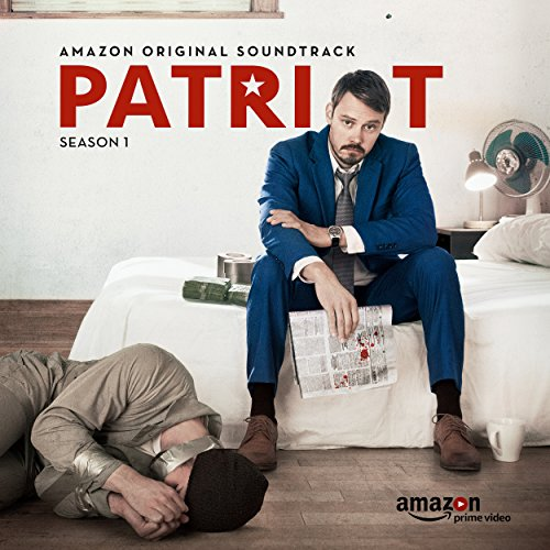Patriot: Season 1 EP (An Amazo...