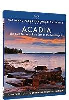 National Parks Exploration Series - Acadia [Blu-ray] [Import]