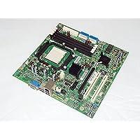 FIC / Fujitsu Siemens k2mc51-lf Nvidia Geforce 6150ddr2socket-am2Micro - ATXマザーボードfor Activyメディアセンター