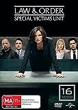 Law and Order SVU - Season 16 by Mariska Hargitay -