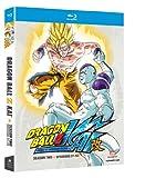Dragon Ball Z Kai - Season Two [Blu-ray] [Import]