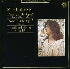 Robert Schumann: Piano Quintet Op. 44