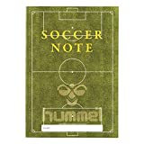 ヒュンメル(hummel) サッカーノート HFA9021
