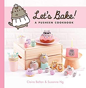 Let's Bake!: A Pusheen Cookbook (A Pusheen Book) (English Edition)