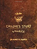 APE Planet of the Apes: Caesar's Story