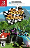 Rally Racers (輸入版:北米) – Switch