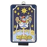 グルマンディーズ ジョジョの奇妙な冒険 ICカードケース THE STAR jjk-12a