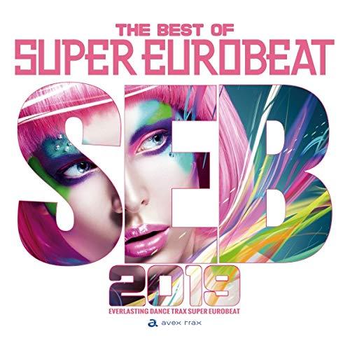 THE BEST OF SUPER EUROBEAT 2019(CD2枚組)