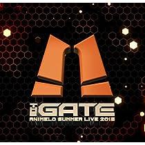 ハジマレ、THE GATE!!(Animelo Summer Live 2015 -THE GATE- テーマソング)