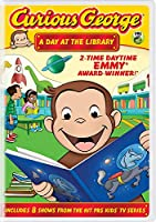 Day at the Library [DVD]