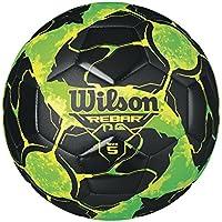ウィルソン鉄筋NGサッカーボール